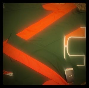 Nike canes college product